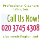 Professional Cleaners Islington