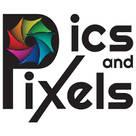 Pics and Pixels