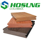 Hosung WPC Colombia