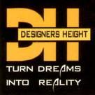 Designers Height