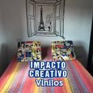 Vinilos Impacto Creativo