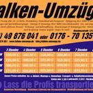 UmzugsunternehmenBerlin Falken Umzüge