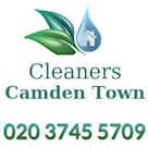 Cleaning Services Camden Town