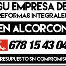 Reformas integrales Alcorcon