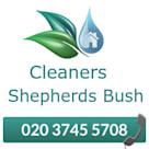 Cleaning Services Shepherds Bush