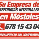 Reformas integrales Mostoles