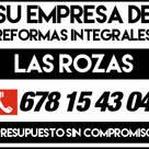 Reformas Las Rozas