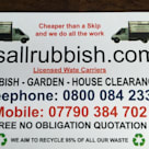 It's All Rubbish
