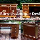 Burrells Antique Desks