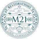 M21 Mobiliario Restaurado