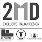 2MD Exclusive Italian Design