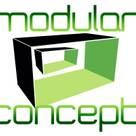 Bioclimática Modular Concept