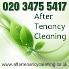 After Tenancy Cleaning