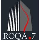 ROQA.7 ARQUITECTURA Y PAISAJE