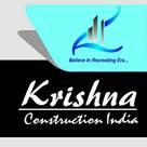 Krishna construction india