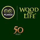 Pluggo – Wood for Life®