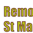 Local Removals St Mary's