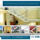 Resistech Escadas