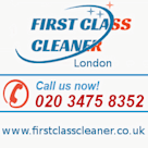 First Class Cleaner London