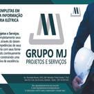MJ Projetos e Serviços de Engenharia