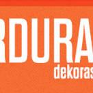 DURDURAN DEKORASYON