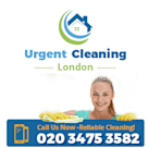 Urgent Cleaning London