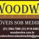 WOODWORK MOVEIS SOB MEDIDA