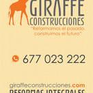 GIRAFFE CONSTRUCCIONES