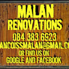 Malan Renovations