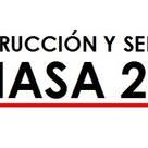 CONSTRUCCIÓN Y SERVICIOS NASA 2000