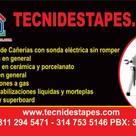 Tecnidestapes.com