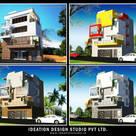 IDEATION DESIGN STUDIO PVT LTD