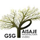 GSG Arquitectura de Paisaje