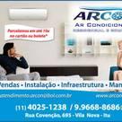 Arcon Ar Condicionados