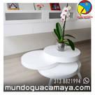 Guacamaya Diseño Interior