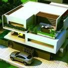 Galaxy infra interior design consultants pvt.ltd
