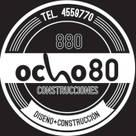 Ocho Ochenta Construcciones S. de R.L. de C.V.