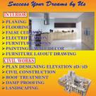 G.S. Creation(interior &exterior solution)