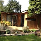 Contemporary Garden Rooms UK ltd