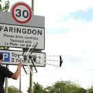 Faringdon Aerials