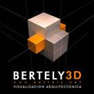 BERTELY 3D Visualización Arquitectónica y Renders Mexico