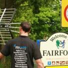 Fairford Aerials