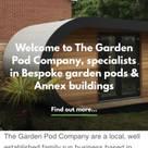 The garden pod company