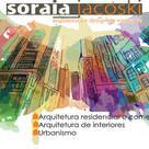 Soraia Jacoski arquitetura e design de interiores