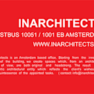 Inarchitects