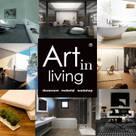 Art in living