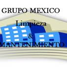 LIMPIEZA EN EDIFICIOS GM