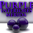 Purple Interiores Merida