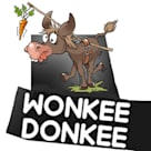 Wonkee Donkee Richard Burbidge