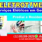 Eletrotime